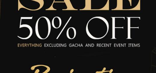 Baiastice - Sale 50% off