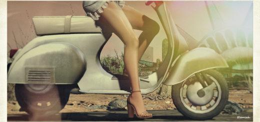 Beautiful ride (blog)