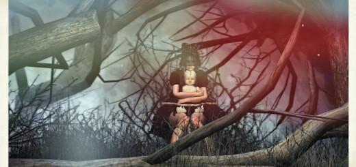 Tainted oaks blog