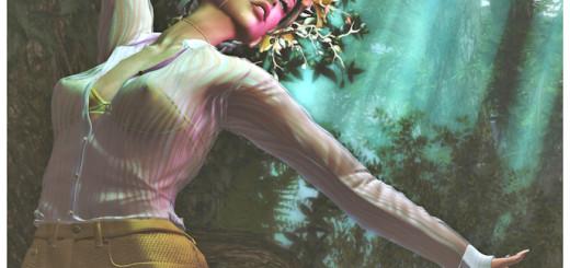 Dance around blog